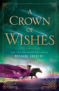 ACROWNOFWISHES_cover image